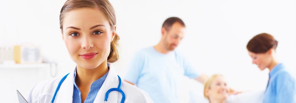 We are a unique medico legal agency