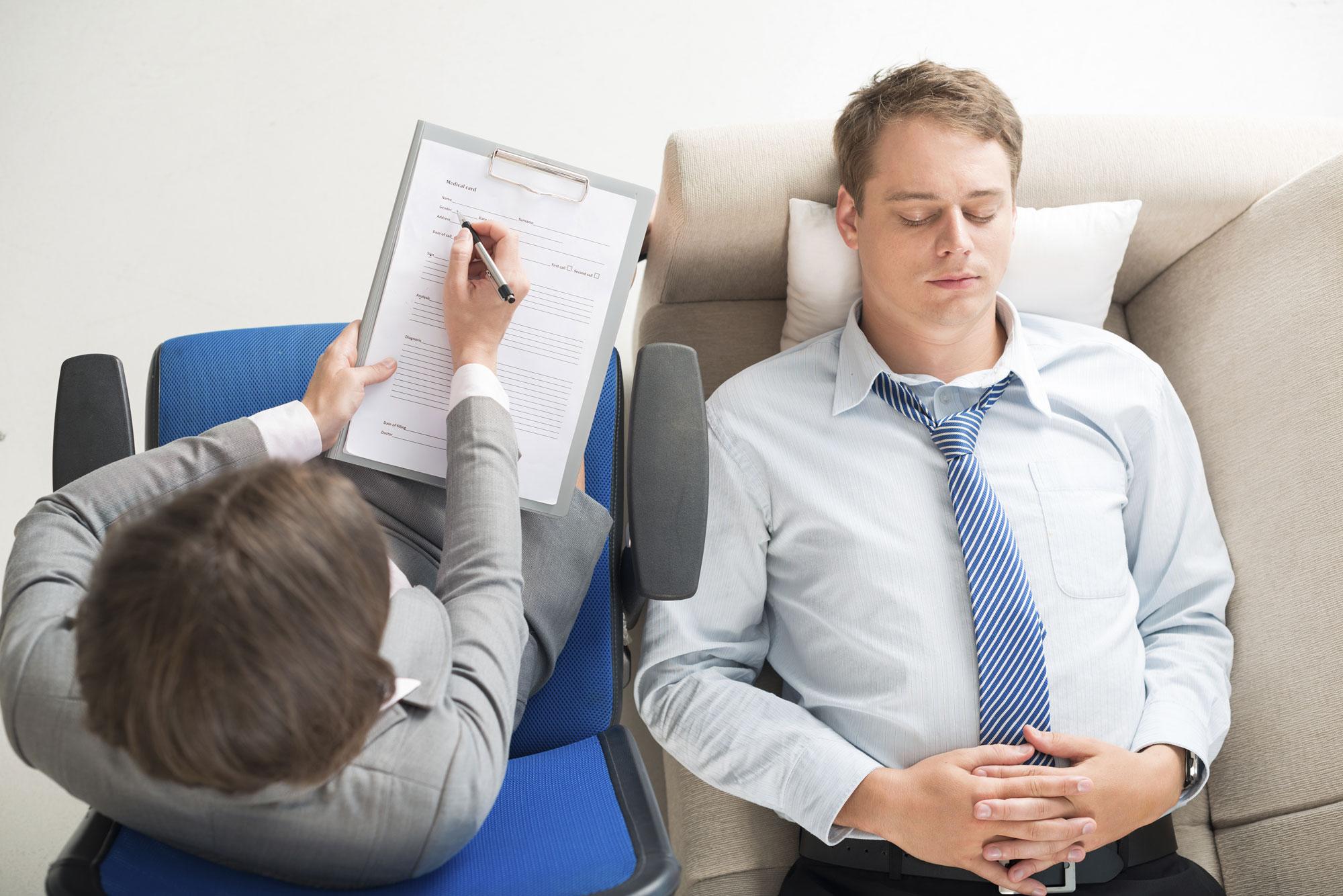 Psychologist Reports